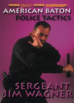 Rent Reality Based Combat: American Baton Police Tactics (aka Reality Based Combat: Tacticas Con Baston Policial) Online DVD Rental