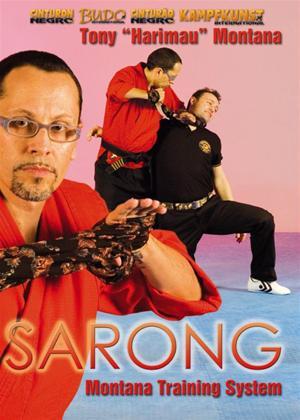 Rent Sarong Montana Training System Online DVD Rental
