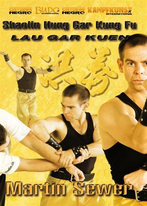 Rent Shaolin Hung Gar Lau Gar Kuen Online DVD Rental