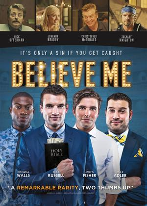 Believe Me Online DVD Rental