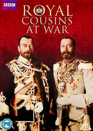 Royal Cousins at War Online DVD Rental