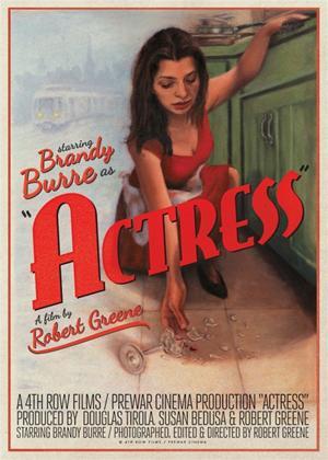 Actress Online DVD Rental