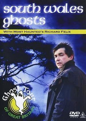 Rent South Wales Ghosts Online DVD Rental