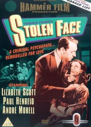 Rent Stolen Face Online DVD Rental