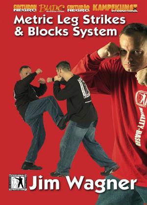 Rent Metric Leg Strikes and Blocks System Online DVD Rental