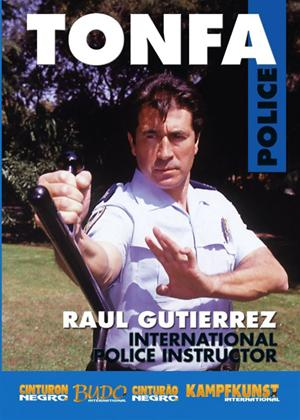 Rent Police Tonfa Online DVD Rental