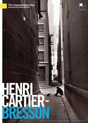 Henri Cartier-Bresson: The Impassioned Eye Online DVD Rental