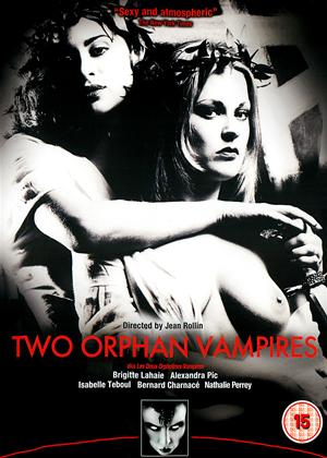 Two Orphan Vampires Online DVD Rental