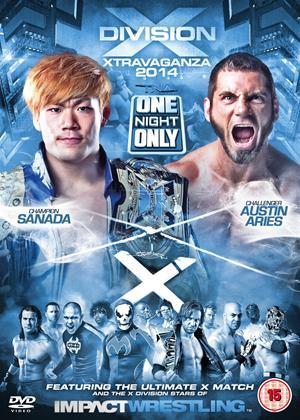 TNA Wrestling: X Division Xtravaganza Online DVD Rental