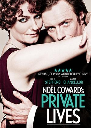 Rent Noel Coward's Private Lives Online DVD Rental