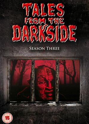 Tales from the Darkside: Series 3 Online DVD Rental