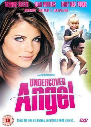 Undercover Angel Online DVD Rental