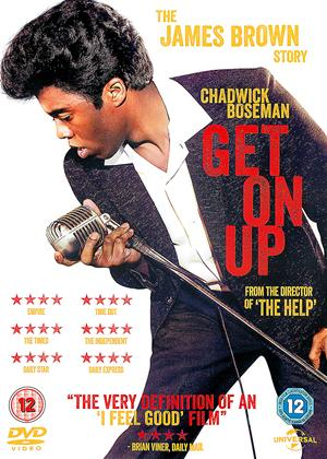Get on Up Online DVD Rental
