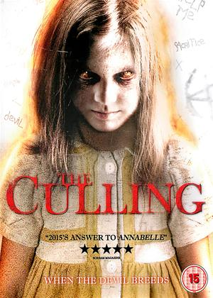 Rent The Culling Online DVD Rental