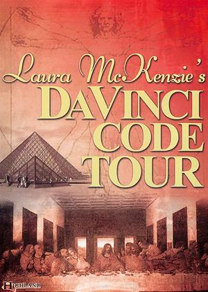 Rent Da Vinci Code Tour Online DVD Rental