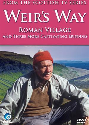 Rent Weir's Way: Roman Village Online DVD Rental
