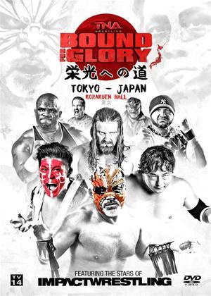 Rent TNA Wrestling: Bound for Glory 2014 Online DVD Rental