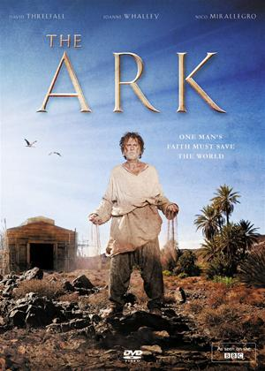 The Ark Online DVD Rental