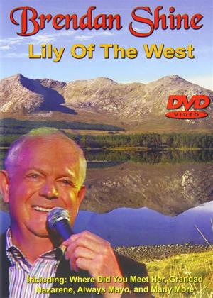Brendan Shine: Lily of the West Online DVD Rental