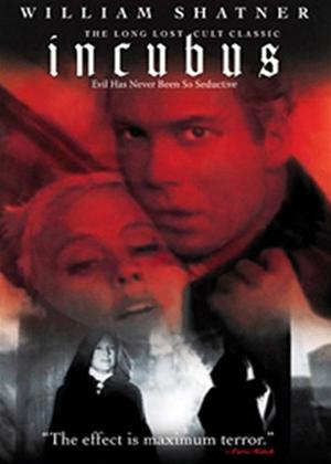 Rent Incubus Online DVD Rental