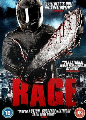 Rent Rage Online DVD Rental
