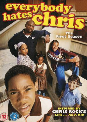 Everybody Hates Chris: Series 1 Online DVD Rental