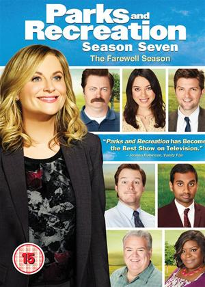 Parks and Recreation: Series 7 Online DVD Rental