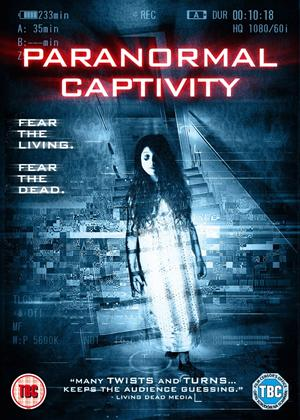Rent Paranormal Captivity (aka Dead Collections) Online DVD Rental