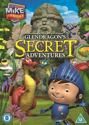 Mike the Knight: Glendragon's Secret Adventures Online DVD Rental