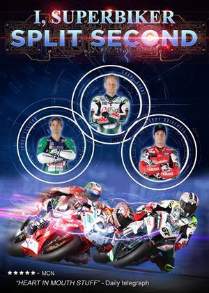 I, Superbiker: Split Second Online DVD Rental