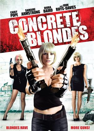 Concrete Blondes Online DVD Rental