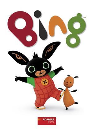 Bing: Storytime Online DVD Rental