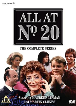All at Number 20: The Complete Series Online DVD Rental