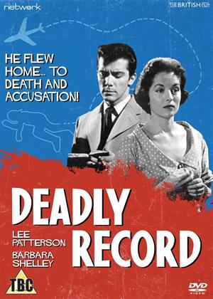 Deadly Record Online DVD Rental