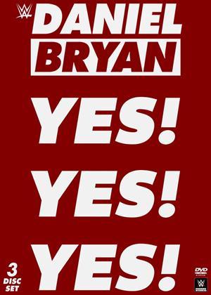 WWE: Daniel Bryan: Just Say Yes! Yes! Yes! Online DVD Rental