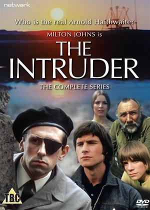 The Intruder: The Complete Series Online DVD Rental