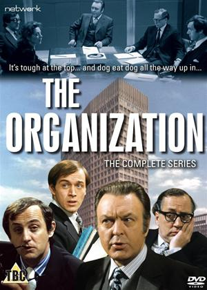 The Organization: The Complete Series Online DVD Rental