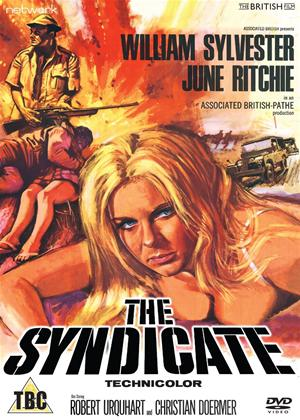 Rent The Syndicate Online DVD Rental
