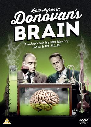 Rent Donovan's Brain Online DVD Rental
