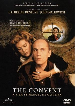 Rent The Convent (aka O Convento) Online DVD Rental