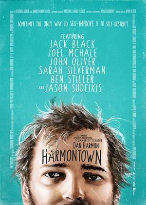 Rent Harmontown Online DVD Rental