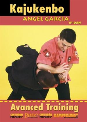 Rent Kajukenbo: Advanced Training Online DVD Rental