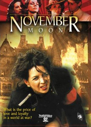 Rent November Moon (aka Novembermond) Online DVD Rental