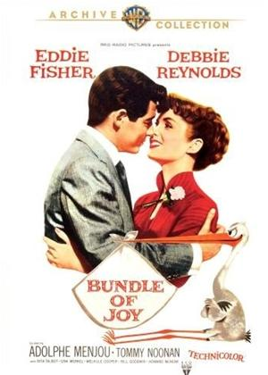 Bundle of Joy Online DVD Rental