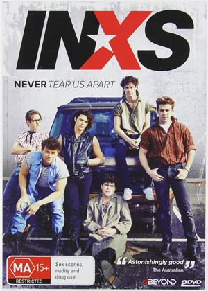 Never Tear Us Apart: The Untold Story of INXS Online DVD Rental