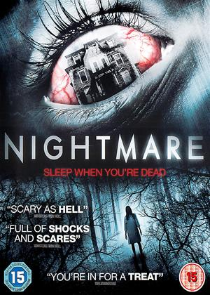 Rent Nightmare Online DVD Rental