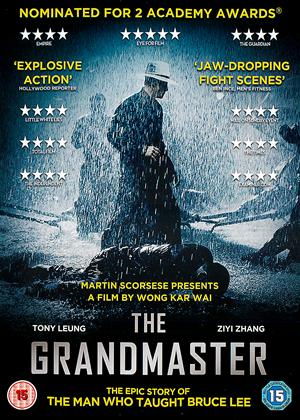 The Grandmaster Online DVD Rental