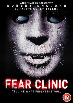 Fear Clinic Online DVD Rental