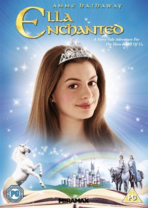 Ella Enchanted Online DVD Rental
