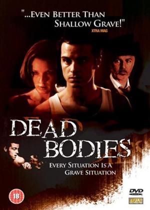 Dead Bodies Online DVD Rental